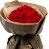 [플라워포유] 레드홀릭 [꽃다발/결혼기념일/크리스마스/프로포즈/화이트데이/발렌타인데이]