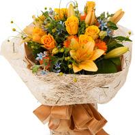 [플라워포유] 신비한 사랑 (RM_RBC3021) [꽃다발/결혼기념일/크리스마스/프로포즈/화이트데이/발렌타인데이]