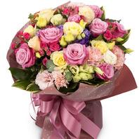 [플라워포유] 샤이니 (RM_RBC9036) [꽃다발/결혼기념일/크리스마스/프로포즈/화이트데이/발렌타인데이]