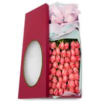 [플라워포유] 꽃상자 87c (RM_RCB2013) [꽃상자/결혼기념일/크리스마스/프로포즈/화이트데이/발렌타인데이/로즈데이/기념일/특별한날/생일선물]